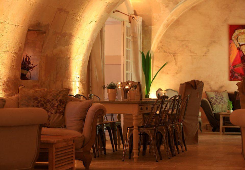 chair restaurant lighting hacienda Lobby living room