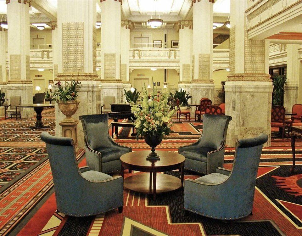 chair Lobby restaurant home living room palace