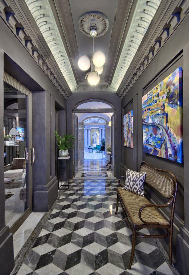 property Lobby mansion living room home screenshot condominium stone colonnade