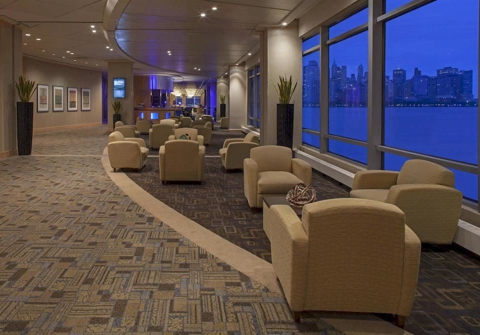 Lobby property living room conference hall waiting room condominium convention center