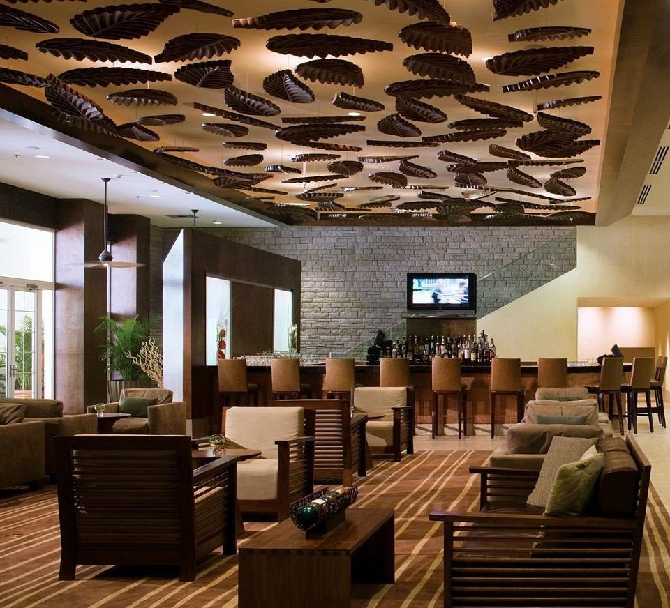 Lobby property living room condominium function hall convention center conference hall restaurant