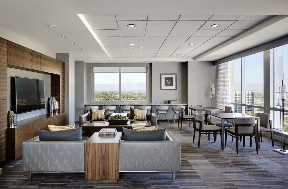 property Lobby living room conference hall condominium home convention center headquarters