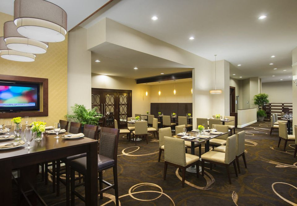 property restaurant function hall condominium conference hall Lobby