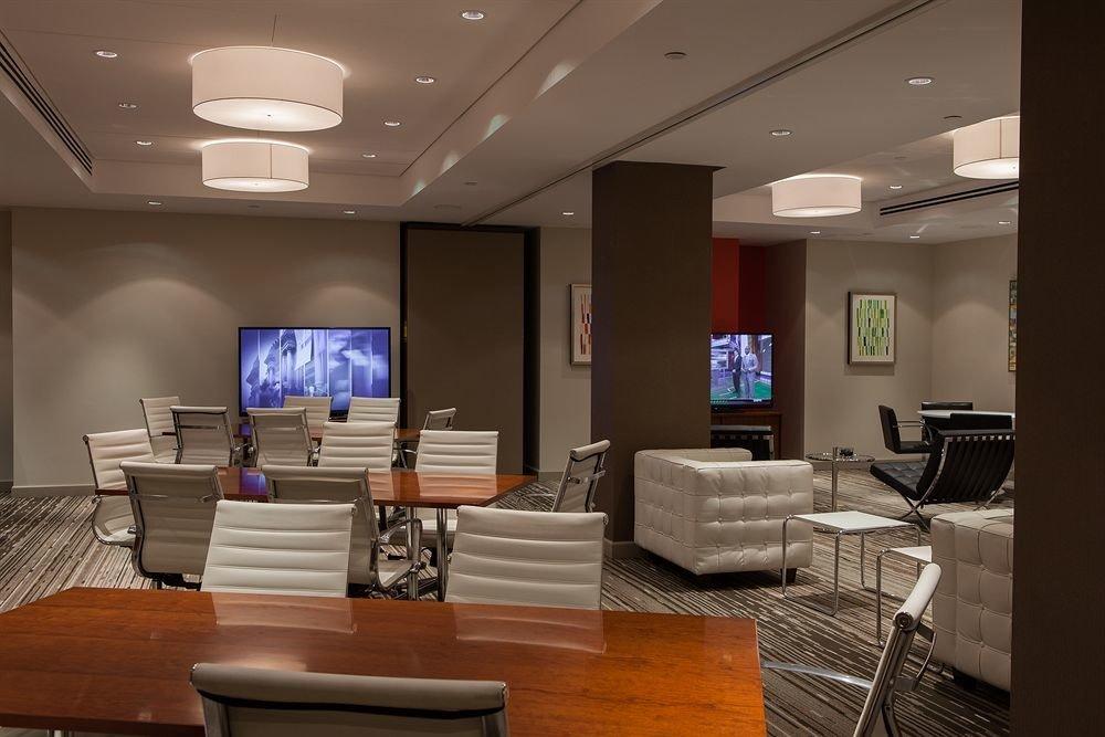 Lobby living room conference hall lighting office home recreation room condominium
