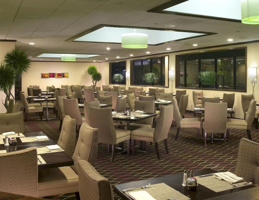 Lobby condominium living room lighting restaurant conference hall