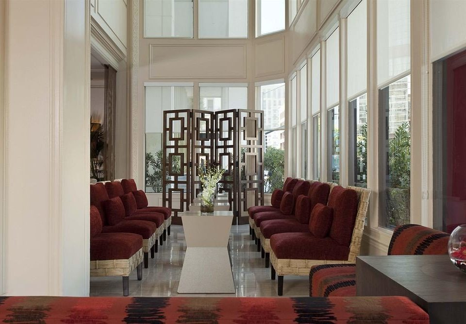 living room property Lobby red home house mansion condominium flooring hall