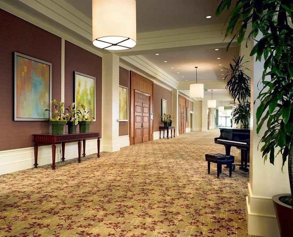 Lobby property home living room condominium hall plant flooring mansion