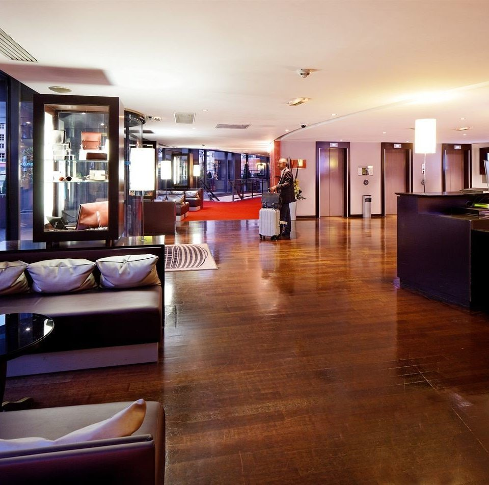 property Lobby hardwood home living room flooring wood flooring condominium