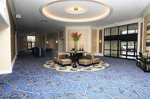 Lobby property living room condominium mansion home flooring
