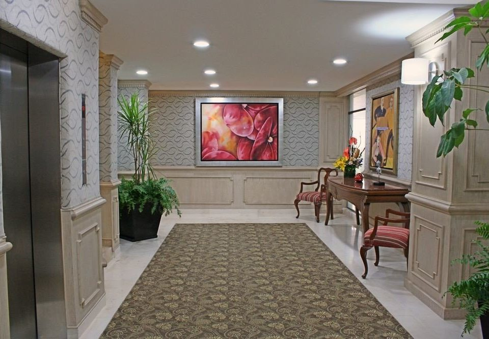 Lobby property home plant living room flooring mansion condominium