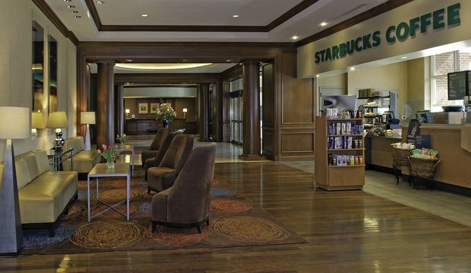 Lobby home condominium flooring living room