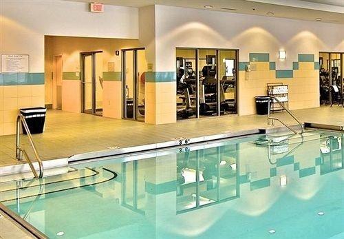 property swimming pool condominium leisure centre Lobby flooring worktable