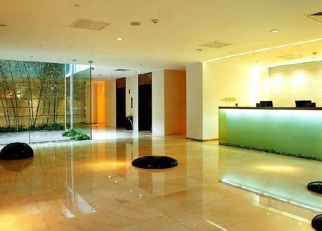 Lobby property lighting living room condominium flooring