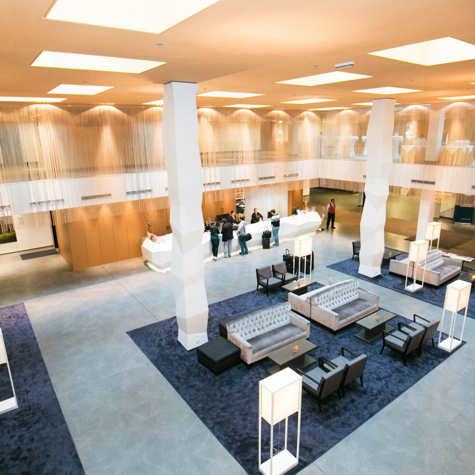 Lobby property living room function hall condominium mansion