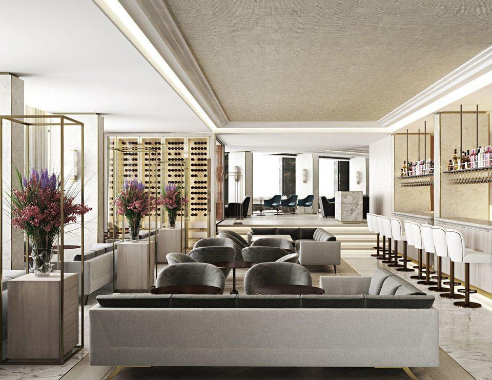 living room property Lobby home condominium hall