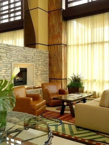 living room property condominium home hardwood Lobby wood flooring loft