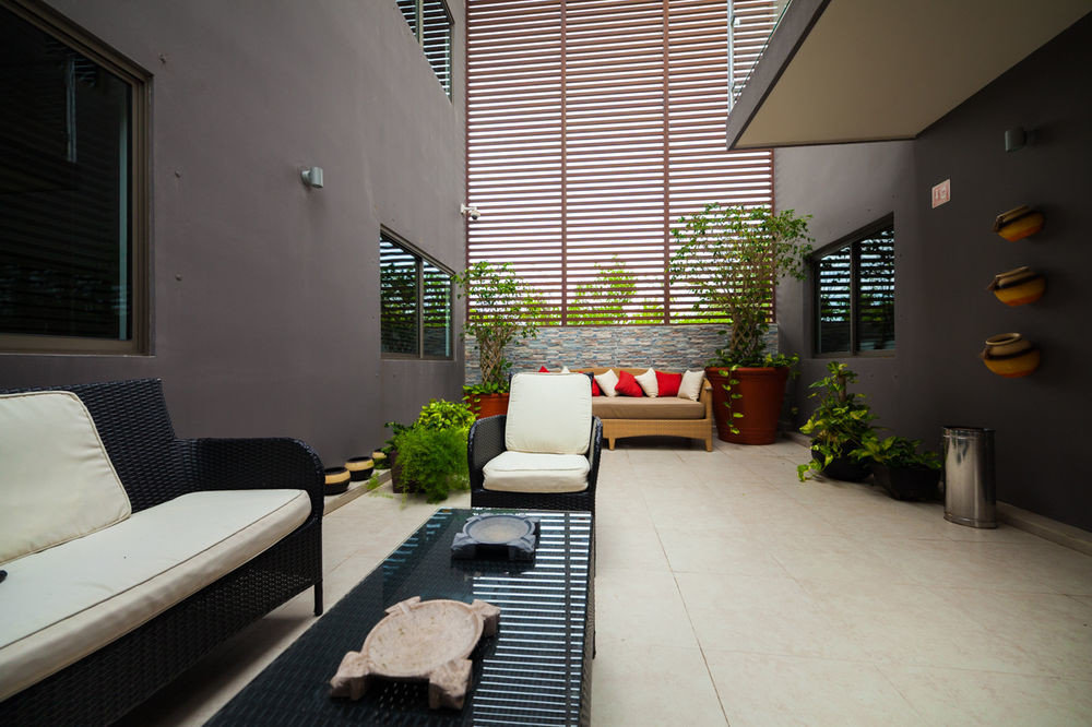 property living room house condominium home Lobby