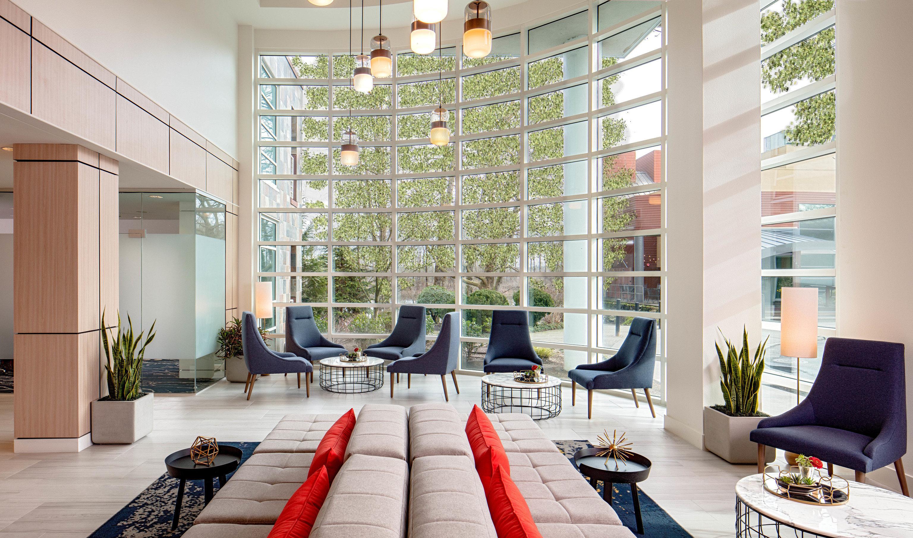 living room Lobby home loft condominium interior designer