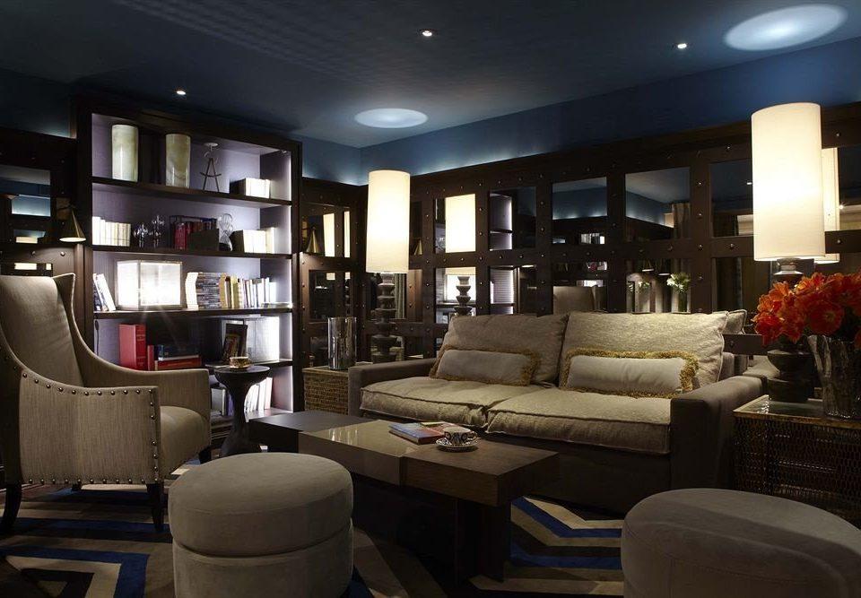 sofa living room property Lobby condominium home mansion leather