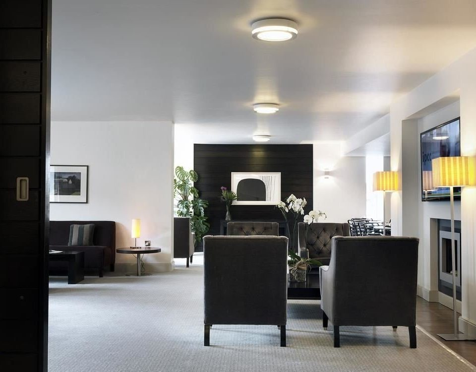 property living room condominium lighting home Lobby
