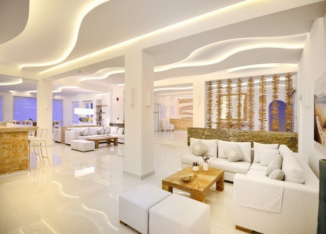 property Lobby living room lighting home white condominium