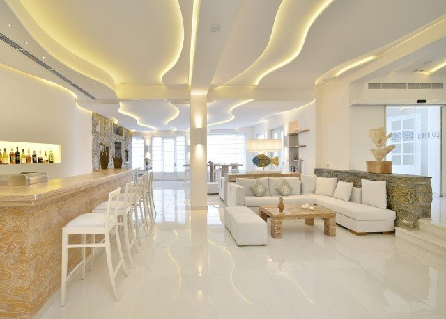 property Lobby living room lighting condominium home mansion