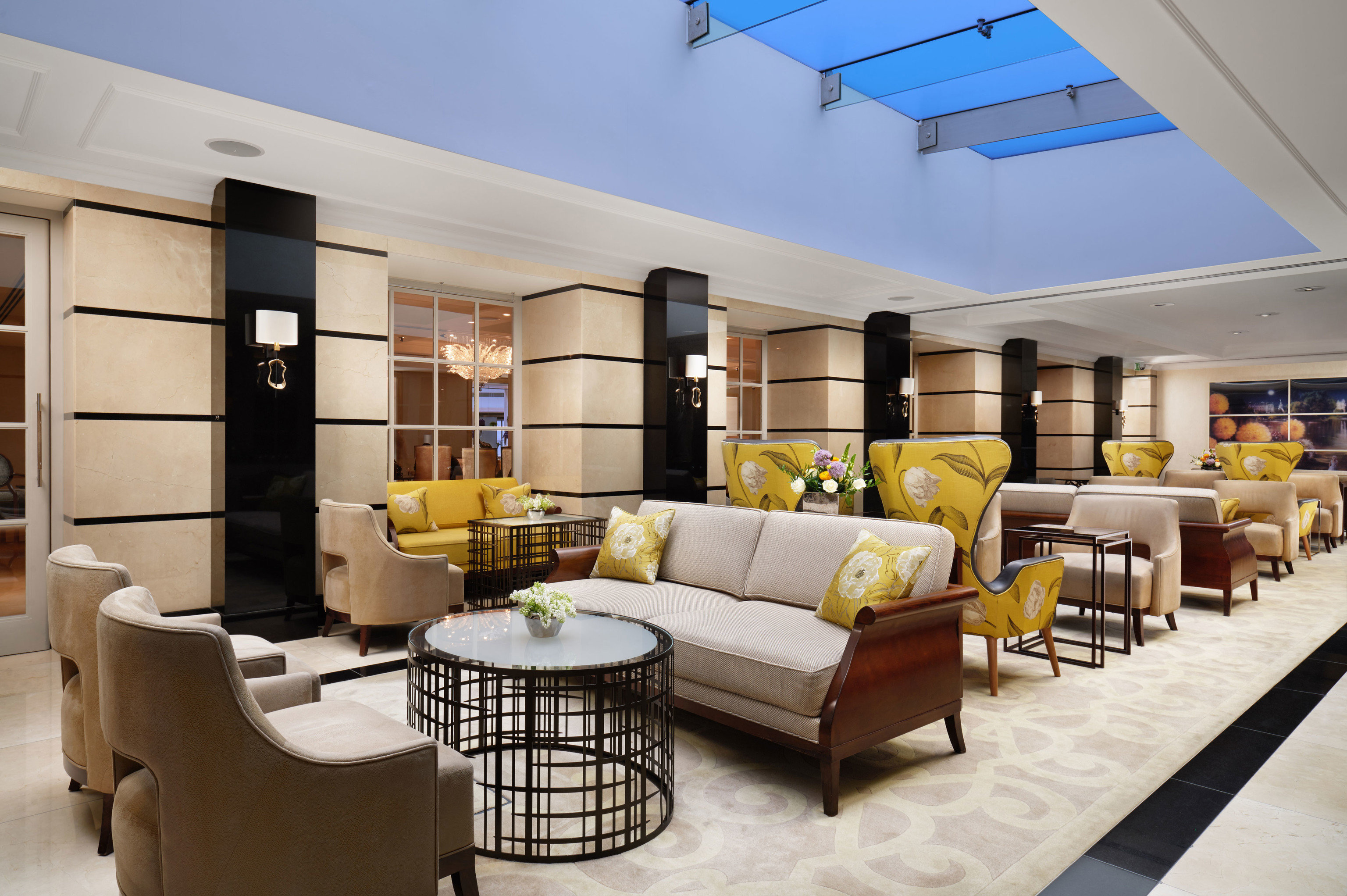 property living room condominium home Lobby loft