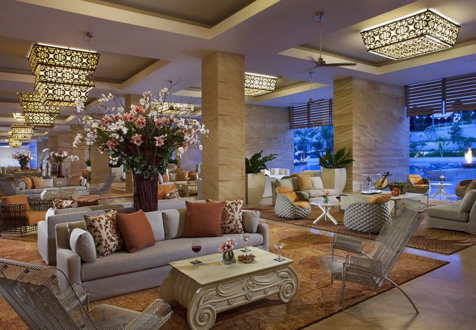 Lobby living room property home condominium mansion