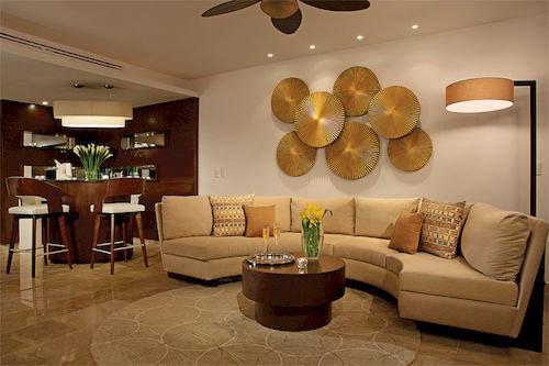 living room property Lobby home condominium