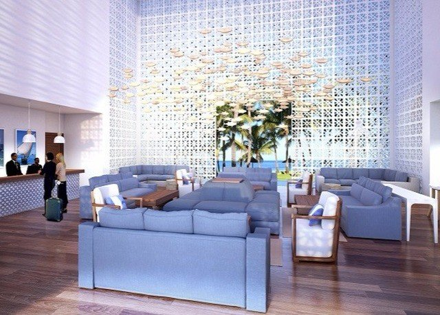 property living room Lobby condominium home