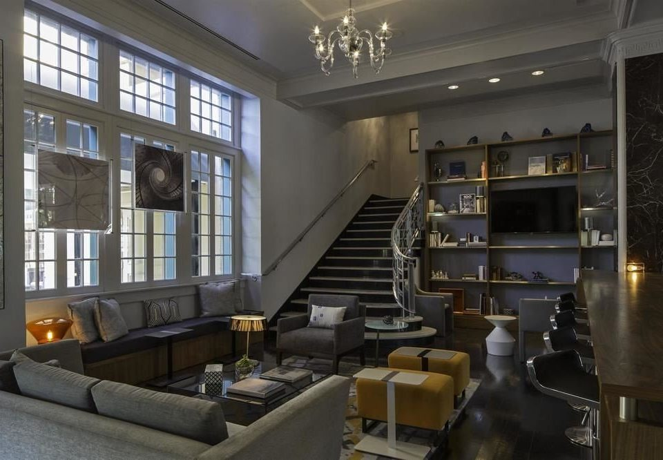 property Lobby condominium living room home mansion