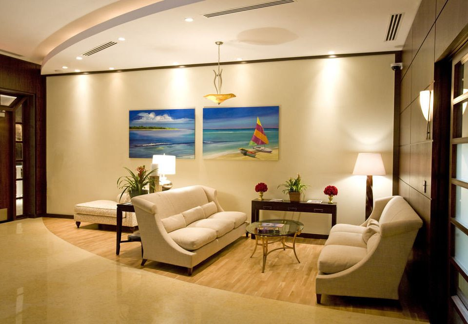 living room waiting room condominium home Lobby