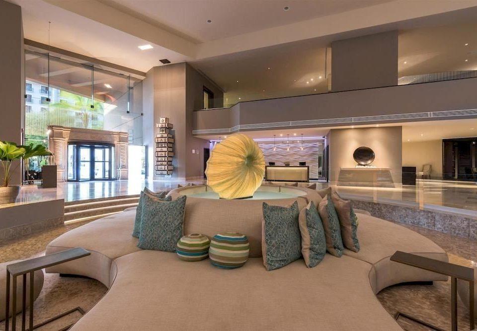 property Lobby condominium home living room mansion