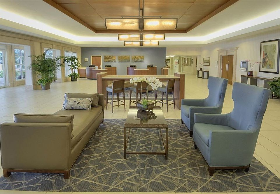 Lobby property condominium waiting room living room home