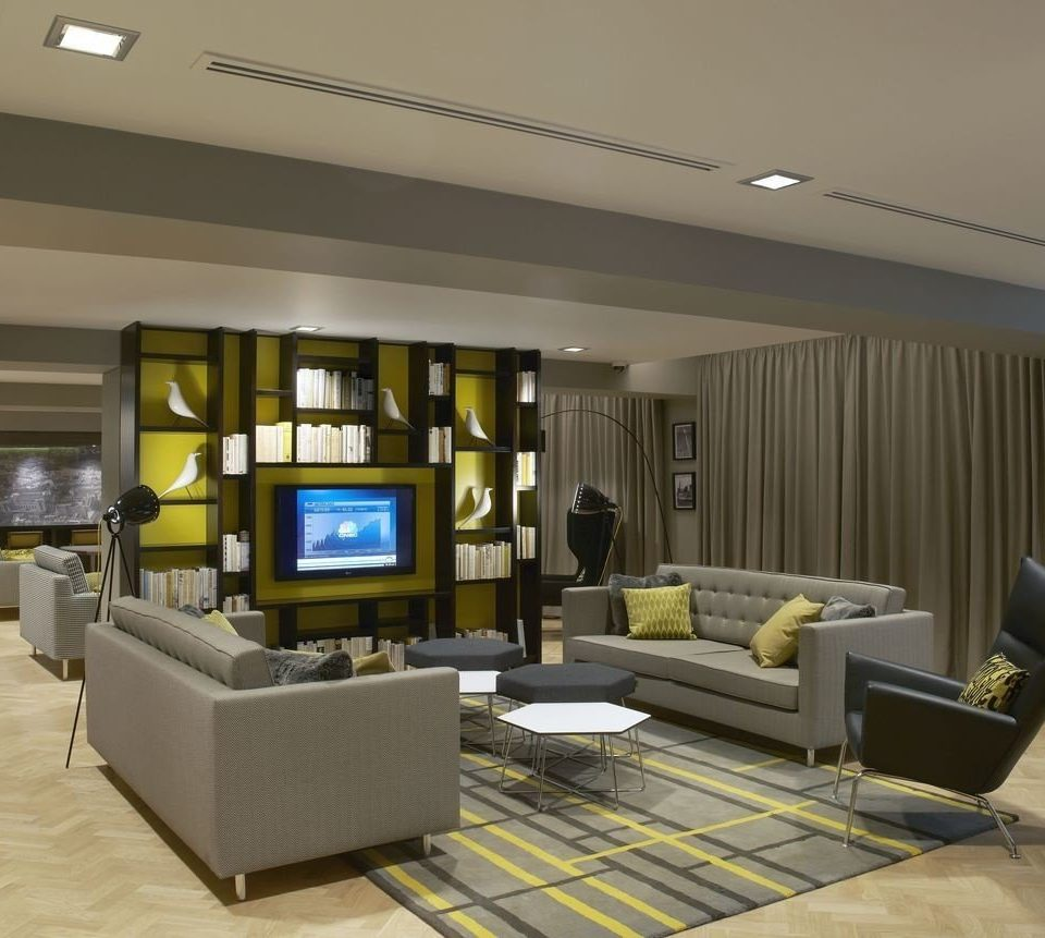 living room property condominium Lobby home office