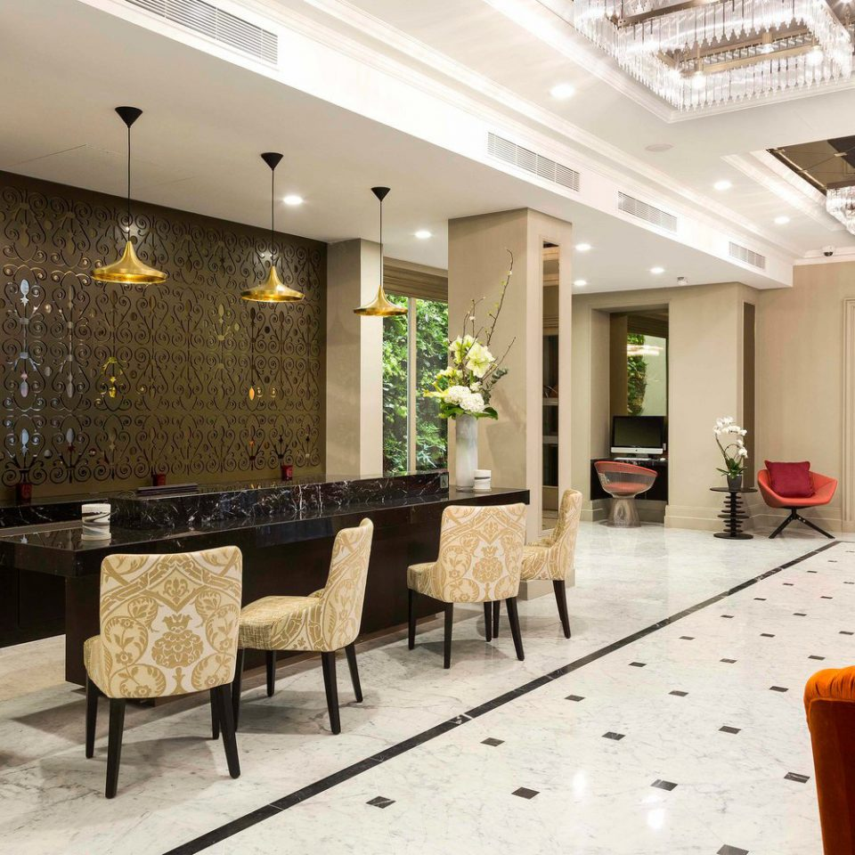 Lobby property living room home condominium