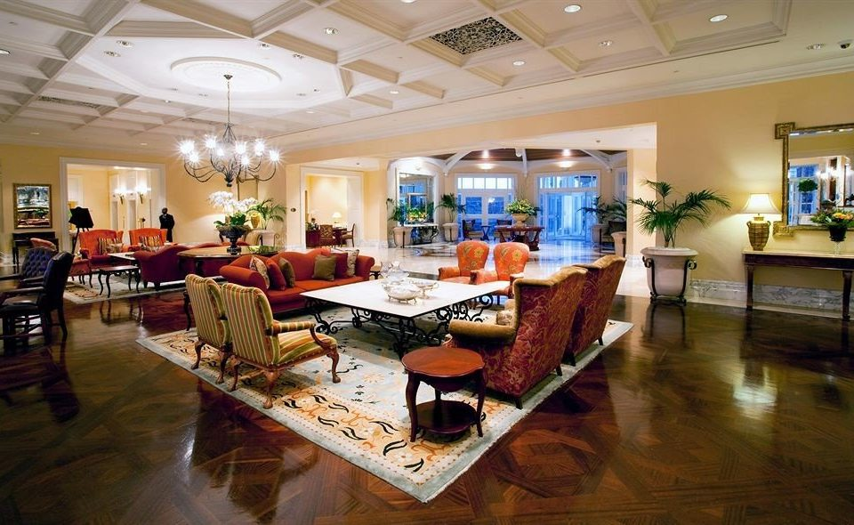 property Lobby home condominium living room recreation room