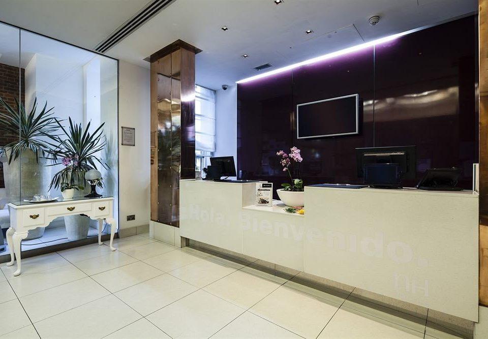 property Lobby home condominium living room