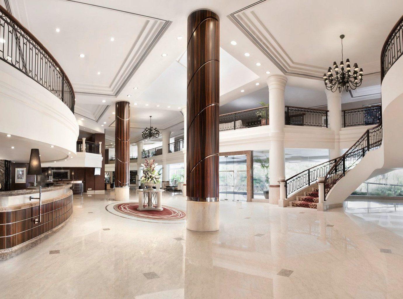 property home Lobby mansion condominium