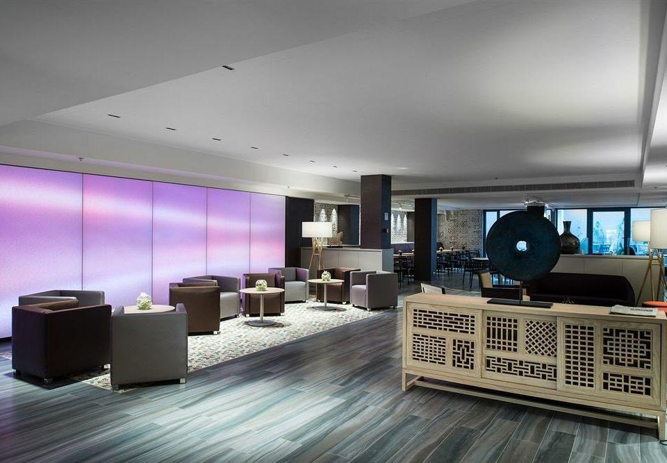 property living room lighting condominium Lobby office