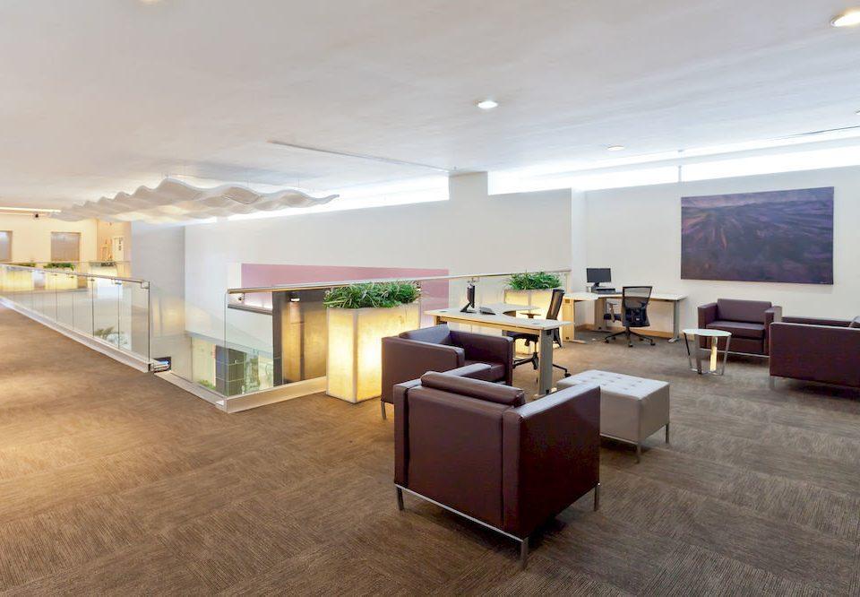 property Lobby living room office condominium