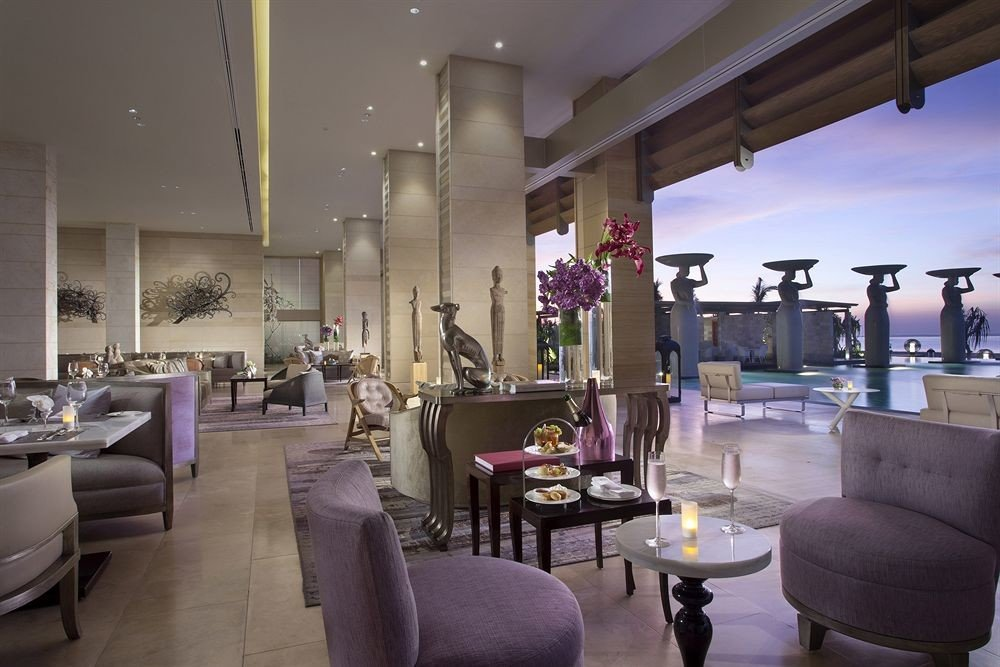 property Lobby restaurant living room condominium