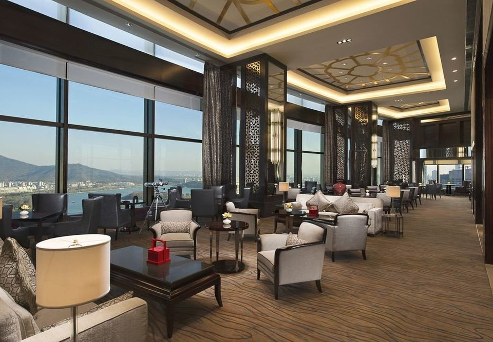 Lobby property living room condominium restaurant