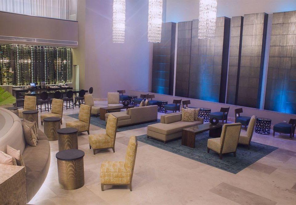 Lobby property condominium living room