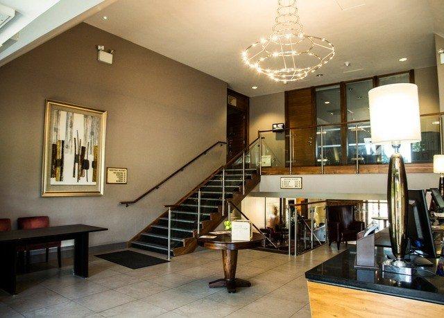 property Lobby condominium restaurant living room