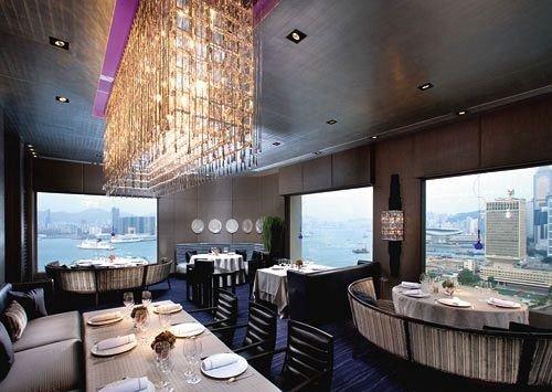 property restaurant living room Lobby condominium yacht