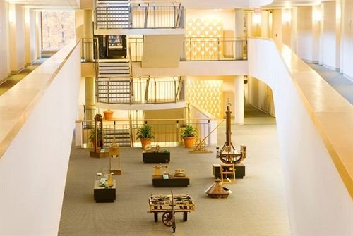 property condominium Lobby