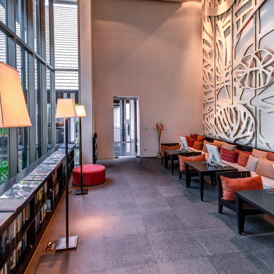 property restaurant Lobby condominium
