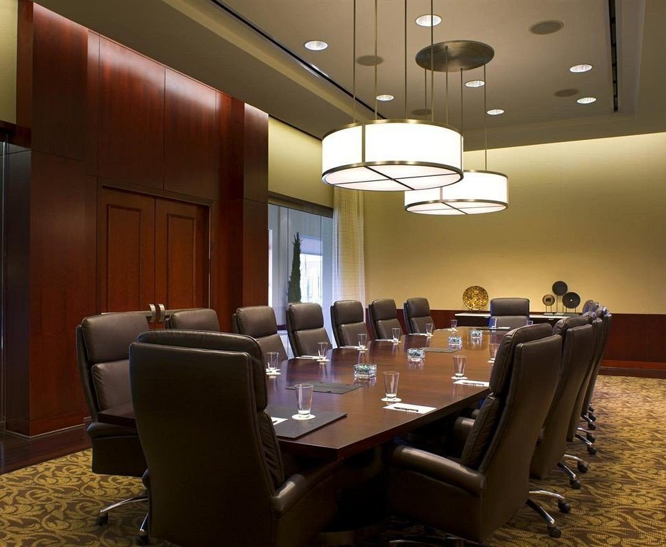 conference hall lighting Lobby office waiting room living room conference room dining table