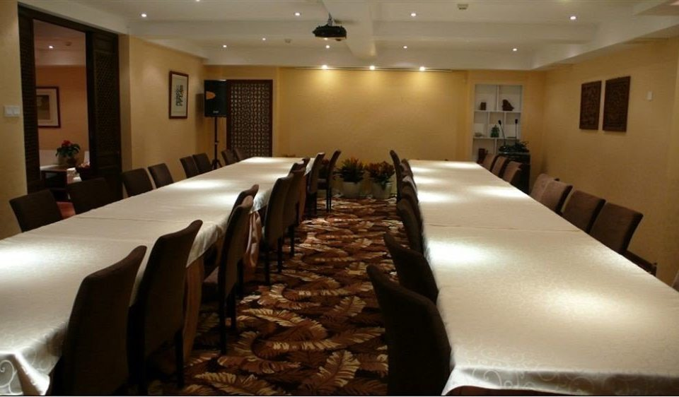 function hall Lobby conference hall restaurant convention center
